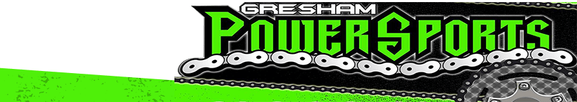 Gresham Powersports logo | Located in Gresham, OR